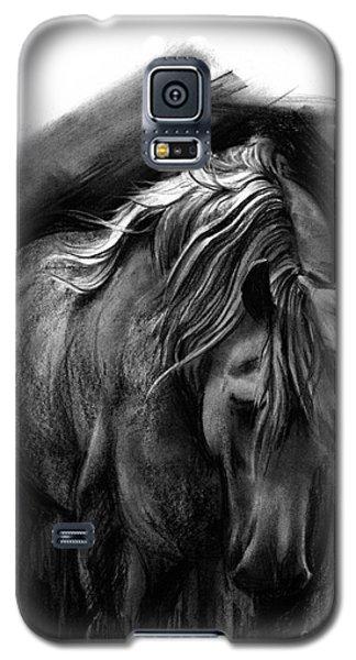 Equine 1 Galaxy S5 Case