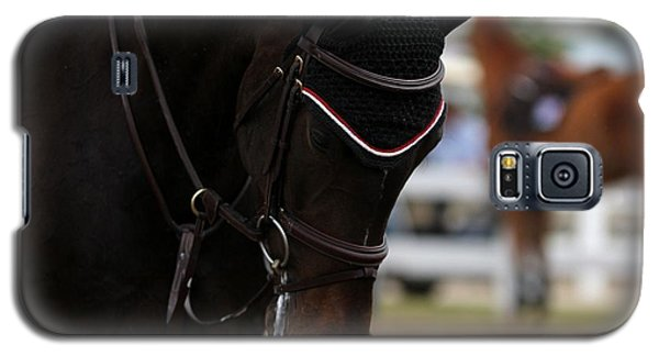 Equine Concentration Galaxy S5 Case