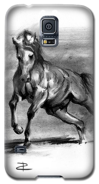 Equine IIi Galaxy S5 Case