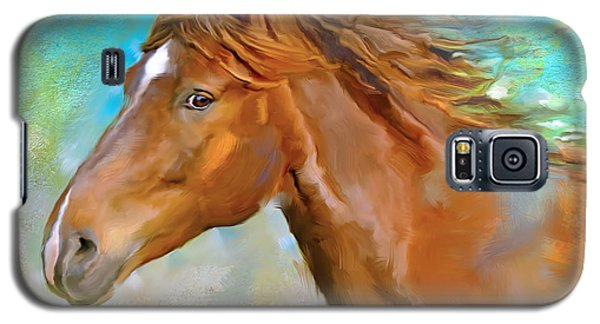 Equus 1 Galaxy S5 Case