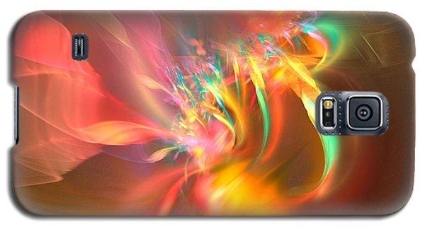 Ergo Sum Galaxy S5 Case