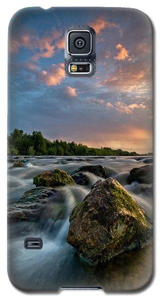 Eriador Galaxy S5 Case