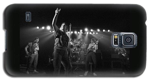 Eric Burdon Galaxy S5 Case