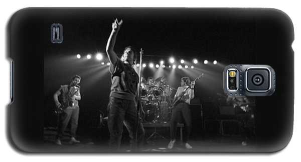 Eric Burdon Galaxy S5 Case