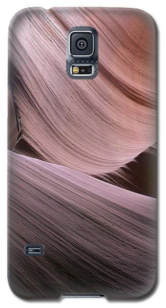 Erosion Trails Galaxy S5 Case