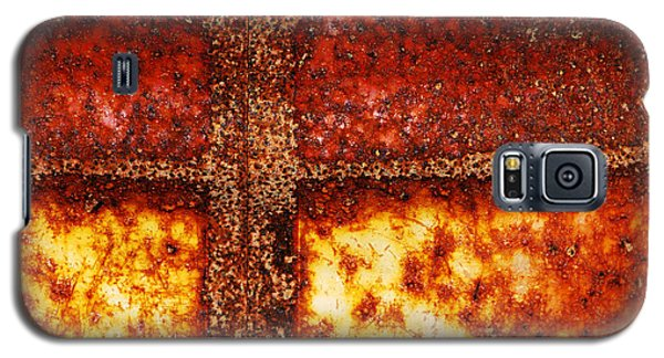 Erosion Galaxy S5 Case by Wendy Wilton