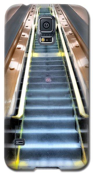 Escalator To Heaven Galaxy S5 Case