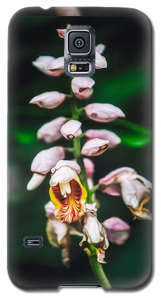 Galaxy S5 Case featuring the photograph Escape by Joshua Minso