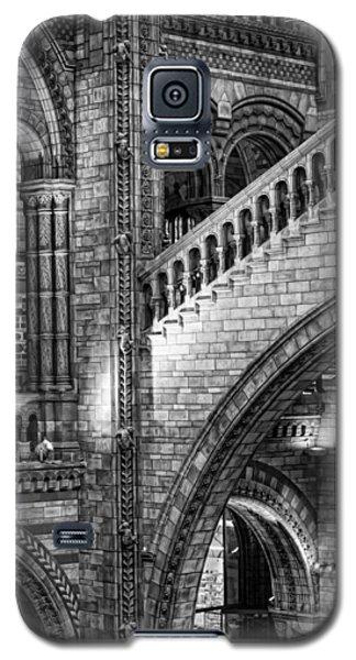 Escheresq Bw Galaxy S5 Case