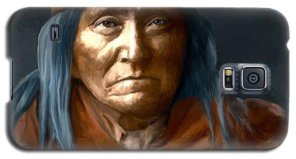 Eskadi - Apache Galaxy S5 Case