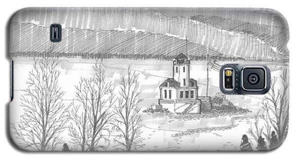 Esopus Lighthouse Galaxy S5 Case