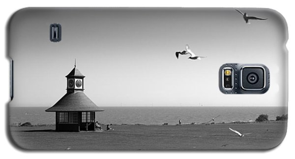 Esplended Gulls Galaxy S5 Case