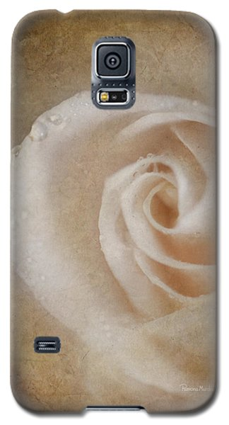 Essence Of Rose #2 Galaxy S5 Case