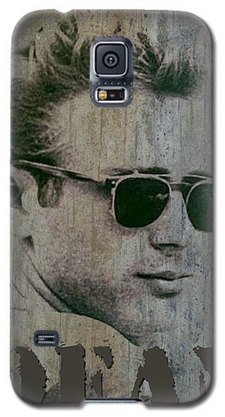 Essential James Dean Galaxy S5 Case