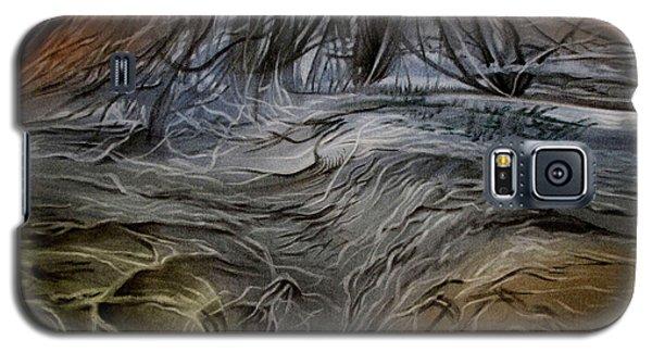 Estesparkscape 2010 Galaxy S5 Case