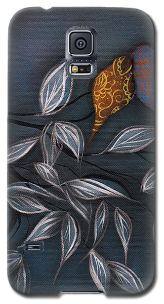 Eternal Love Galaxy S5 Case