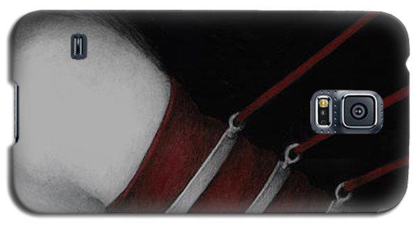 Eternal Struggle Galaxy S5 Case by Pat Erickson