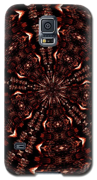 Galaxy S5 Case featuring the photograph Eternity by Robyn King