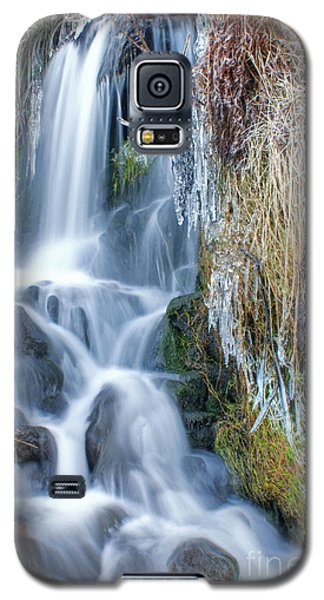 Ethereal Flow Galaxy S5 Case