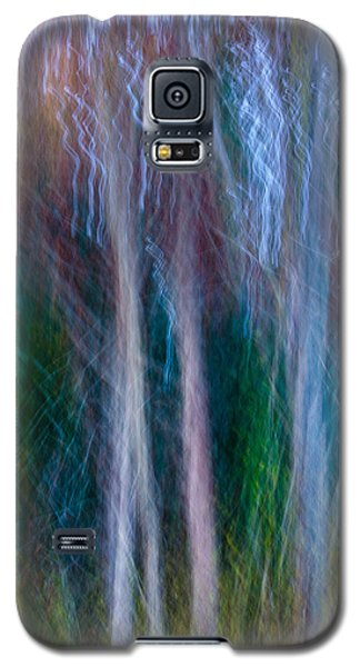 Ethereal Forest Galaxy S5 Case