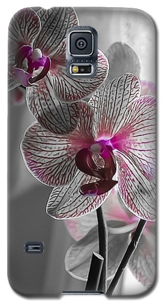 Ethereal Orchid Galaxy S5 Case
