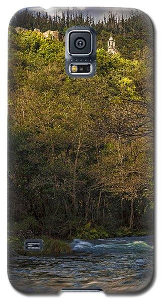 Eume River Galicia Spain Galaxy S5 Case