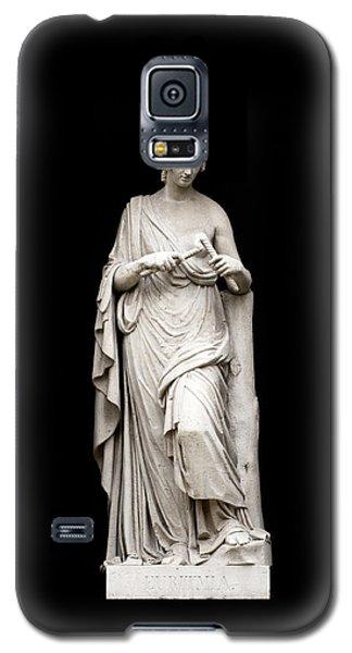 Galaxy S5 Case featuring the photograph Euritmia by Fabrizio Troiani