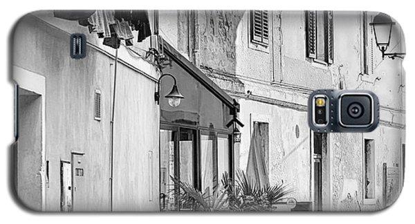European Street Scene Galaxy S5 Case