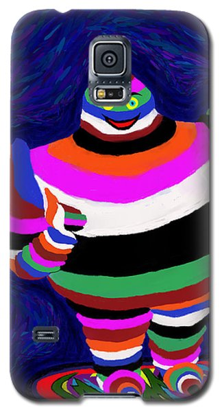 Eurotrazz Galaxy S5 Case