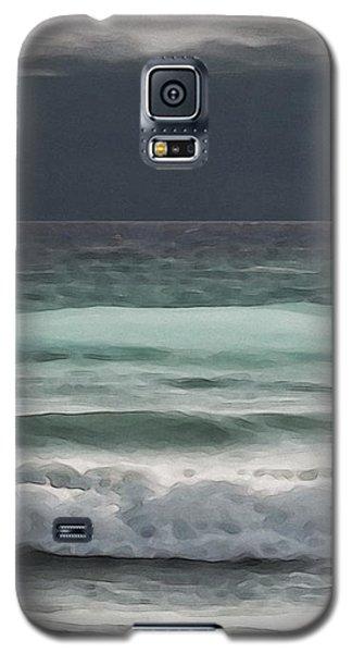 Even Tides Galaxy S5 Case