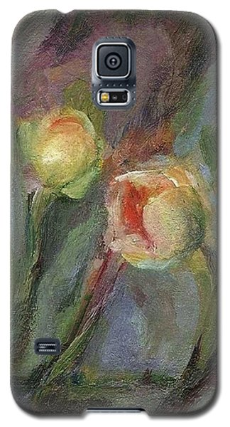 Evening Bloom Galaxy S5 Case