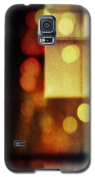 Evening Daydreams Galaxy S5 Case