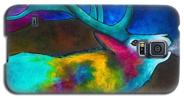 Evening Elk Galaxy S5 Case