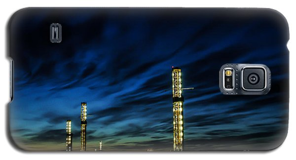 Evening Glory 2 Galaxy S5 Case by Jim McCain