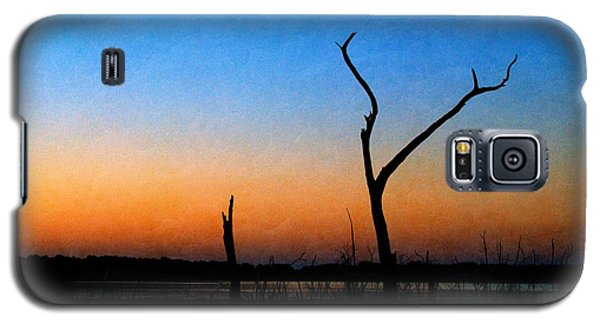 Evening Glow Galaxy S5 Case