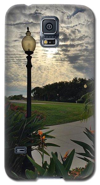 Evening In Venice Fl Galaxy S5 Case