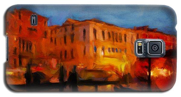 Evening In Venice Galaxy S5 Case
