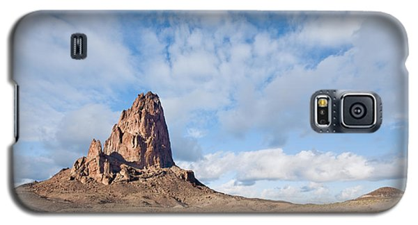 Evening Light On Agathla Peak Galaxy S5 Case