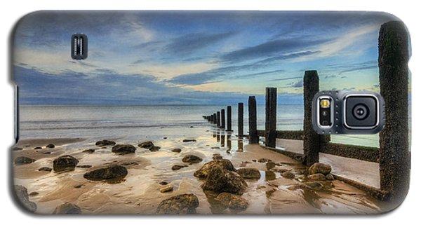 Evening Ocean Galaxy S5 Case