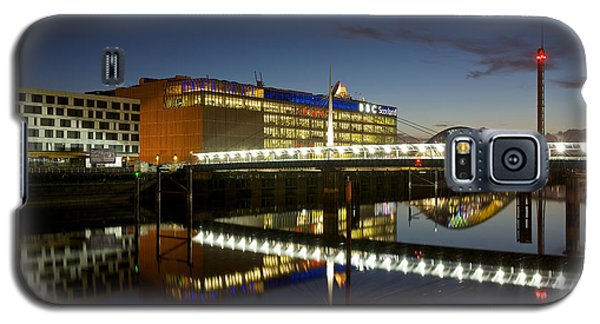 Evening On The Clyde Galaxy S5 Case by Stephen Taylor