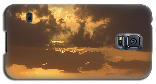 Galaxy S5 Case featuring the photograph Evening Over Lake George by Fortunate Findings Shirley Dickerson