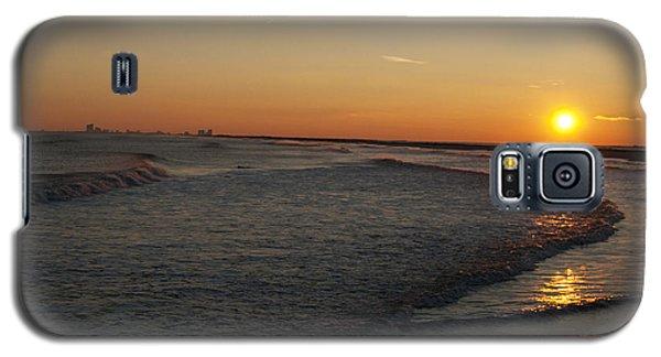 Evening Sky Galaxy S5 Case