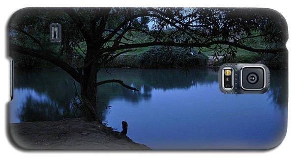 Evening Time At Kfar Blum Galaxy S5 Case