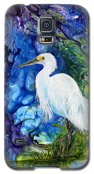 Everglades Fantasy Galaxy S5 Case