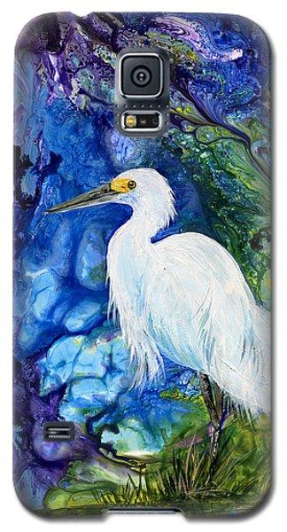 Everglades Fantasy Galaxy S5 Case
