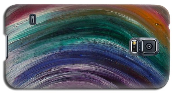 Everlasting Covenant Rainbow Galaxy S5 Case