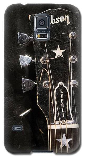 Everly Brothers Galaxy S5 Case