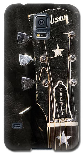 Everly Brothers Galaxy S5 Case by Glenn DiPaola