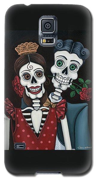 Every Juan Loves Carmen Galaxy S5 Case