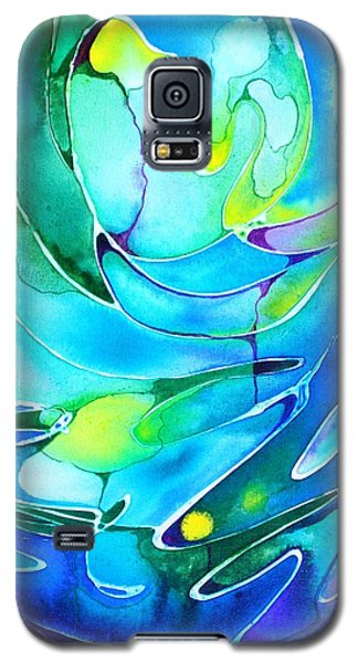 Evolve Galaxy S5 Case by Pat Purdy